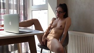 Excellent adult video Solo Female exclusive just for you