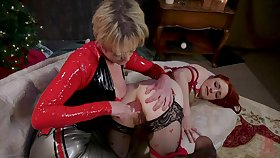 Rough anal stretching at the end of one's tether full-grown Dee Williams for Violet Monroe